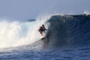 best surf spots bali