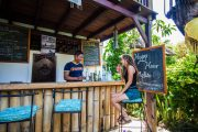 bar in surf camp