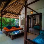 surf camp sanur private room