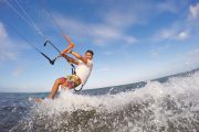 kite surf camp